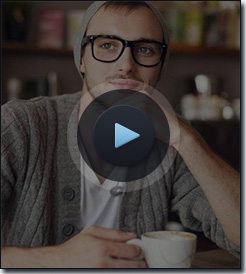 德国帅哥带您领略myzonecoffee